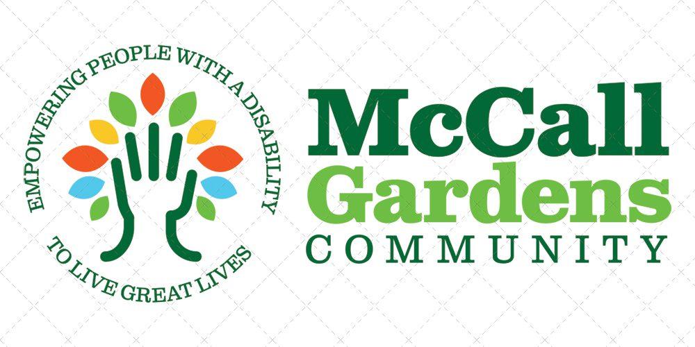 McCall Gardens Community Logo