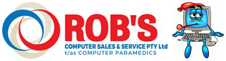 Robs Computer Sales and Service